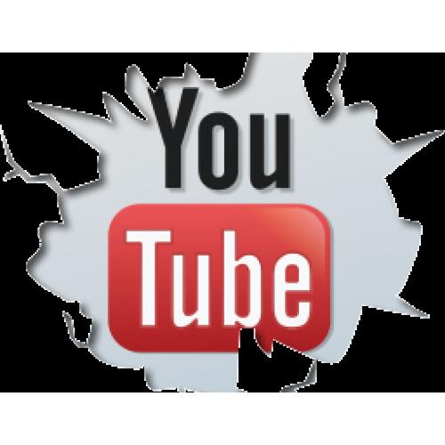 אל תקנה צפיות ביוטיוב